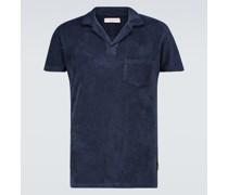 Poloshirt Terry aus Baumwolle