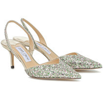 Slingback-Pumps Thandi 65