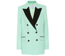 Blazer Cambridge aus Wolle