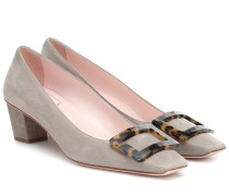 Pumps Belle Vivier 45
