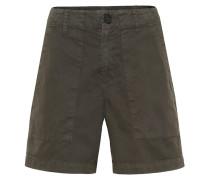 Shorts Kaely aus Baumwolle