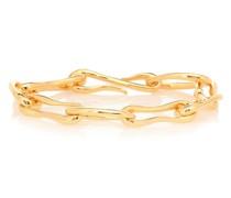 Vergoldetes Armband Roman Chain
