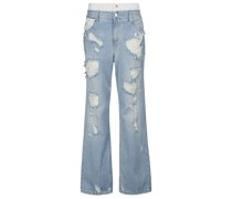 Distressed Jeans Kallan