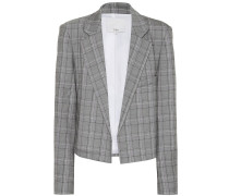 Blazer James mit Wollanteil