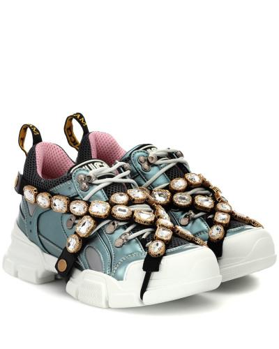 Verzierte Sneakers Flashtrek