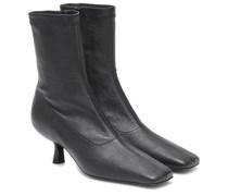 Ankle Boots Audrey aus Leder