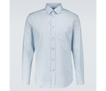 Chappel langärmliges Hemd