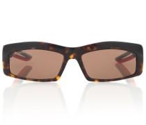 Sonnenbrille Hybrid