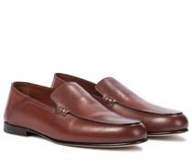 Loafers Astoria aus Leder