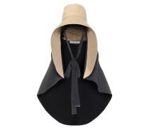 Oversize-Hut mit Schleifendetail