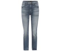 High-Waist Jeans W4 Shelter
