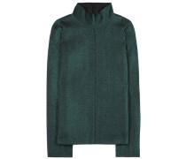 Pullover aus Lamé