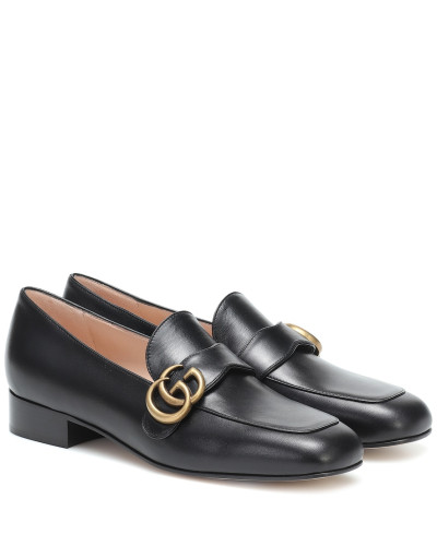 Loafers Marmont aus Leder