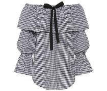 Off-Shoulder-Top Clara aus Baumwolle