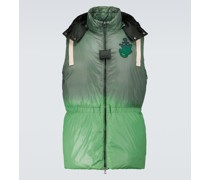 1 MONCLER JW ANDERSON Weste Chesil