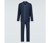 Pyjama aus Jersey