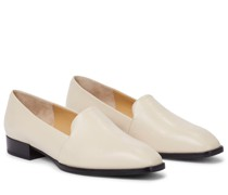 Loafers Amber aus Leder