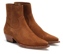 Ankle Boots Lukas 40
