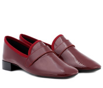Loafers Maestro aus Lackleder