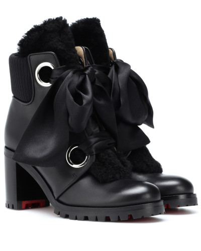 Ankle Boots Jenny From The Alps 70