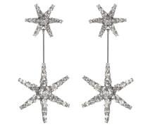 Ohrringe Estee mit Swarovski-Kristallen