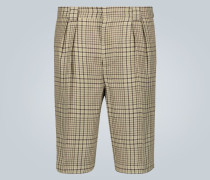 Jacquard-Shorts Le Short de Costume