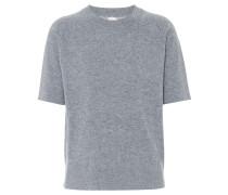 T-Shirt aus Kaschmir