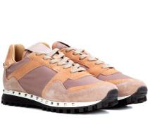 Garavani Sneakers Rockrunner