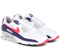 Sneakers Air Max lll aus Leder