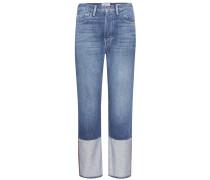 High-Waist Jeans Le Original