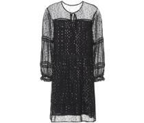 Kleid Taci aus Chiffon