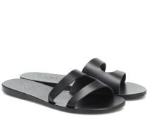 Sandalen Ieria aus Leder