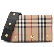 Crossbody-Tasche Small Vintage Check