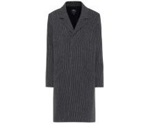 Mantel Pia aus einem Wollgemisch