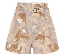 Bedruckte Shorts Iliany