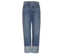 Boyfriend-Jeans in Oversize-Passform