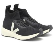 X Veja Sneakers Sock Runner
