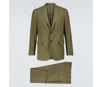 Anzug Macbeth aus Baumwolle