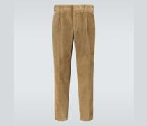 Hose Tonga aus Baumwollcord