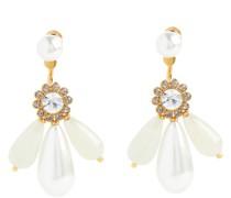 Ohrringe mit Zierperlen