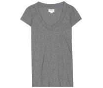 T-Shirt Christie aus Jersey