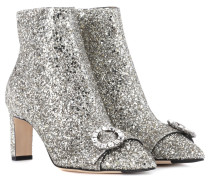 Ankle Boots Hanover 65 mit Glitter