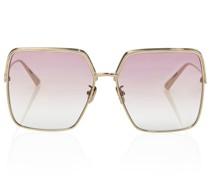 Sonnenbrille EverDior SU aus Metall