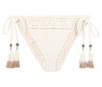 Bikini-Höschen Farah aus Baumwolle