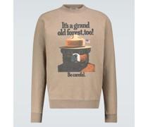 Sweatshirt Smokey Bear