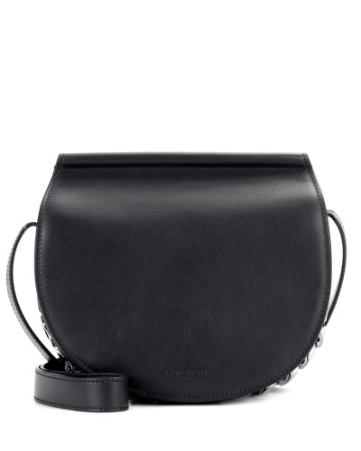Givenchy Damen Tasche Infinity Saddle aus Leder 2018 Zum Verkauf Freies Verschiffen Besuch Großhandelspreis Günstiger Preis bFuWbOLYK