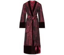 Kimono Nomos aus Jacquard