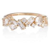 Ring Amalfi aus 14kt Gelbgold