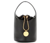 Bucket-Bag Miranda Micro aus Leder