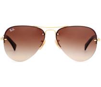 Sonnenbrille RB3449 Aviator